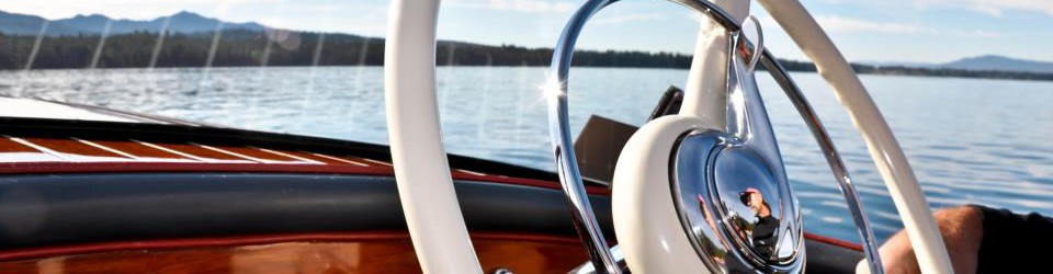 Antique and Classic Boat Society:Payette Lakes Chapter